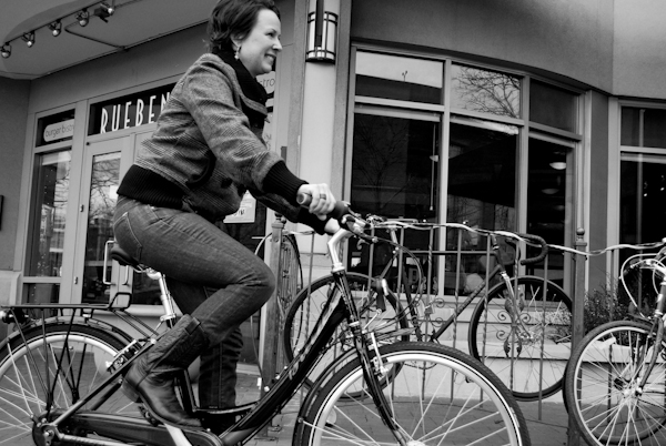 Women And Bikes The Bicycle Story